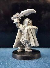 Warhammer Citadel BloodBowl asesino elfo oscuro horkon heartripper alternativa fuera de imprenta