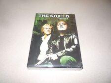 THE SHIELD SEASON 4 DVD BOX SET BRAND NEW AND SEALED