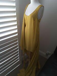 Sass and bide Snapdragon Silk Dress