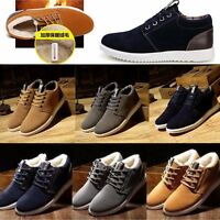 Winter Men Shoes Fashion Breathable Casual Sneakers Running Shoes Sport Shoe