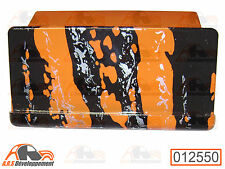 "CENDRIER ""Design"" orange (ASHRAY) de Citroen 2CV  -12550-"