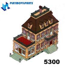 PLAYMOBIL 5300 VICTORIAN MANSION  <>< max UK post £1.98 per INVOICE><> multi