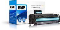 KMP Toner H-T122 für HP 304A CC530A Laserjet CM2320 Series CP2025 black