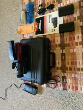 JVC VIDEOMOVIE GR-60U COMPACT VHS C Video CAMCORDER- Great condition - Tested