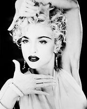 Madonna 16x20 Canvas Giclee