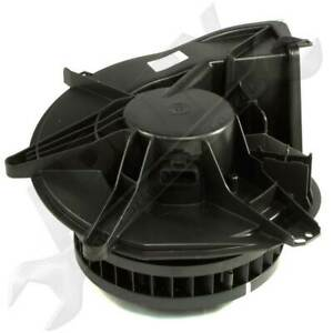 APDTY 112753 HVAC Heater AC Air Conditioner Blower Motor Assembly w/Wheel