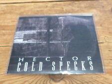 COLD SPECKS - HECTOR !!!!!!!!!!!!!!!!!!RARE CD PROMO!!!!!!!!!