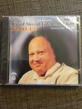 Nusrat Fateh Ali Khan Punjabi Qawwali  Yadan Vol 41 Cd
