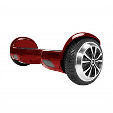 T1 Ul2272 Motorized Self Balancing Electric Scooter Ul Charger Ul battery Red