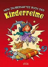 Mein zauberhaftes Buch der Kinderreime