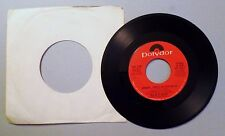 Breakin'.There' s No Stopping Us by Ollie & Jerry 45 Rpm 1984 Polydor Records