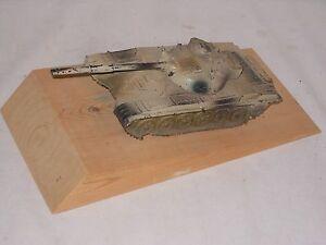 US Esercito Ausbildungsmodell - Fort Knox - T 72 Panzer Modello - DDR Nva - 25