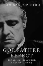 The Godfather Effect: Changing Hollywood, America, and Me-ExLibrary