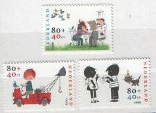 Nederland NVPH 1852-54 Kinderzegels 1999 Fiep Westendorp Postfris