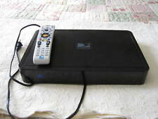 DirecTV HD DVR  HR24 Satellite Receiver used  HR24-200 with power cord & remote