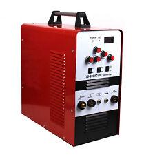 MT8 220V AC DC Inverter TIG MMA Welding Machine Soldering Cutter Welder Portable