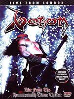 Venom - Live From London [DVD] [NTSC] [2012]