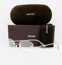 fe65313a94c5 New Tom Ford Eyeglasses TF 5341 028 Gold 49•20•150 With Case
