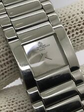 BAUME MERCIER CATWALK MV045197 QUARTZ CAL.5057 LADY SWISS MADE