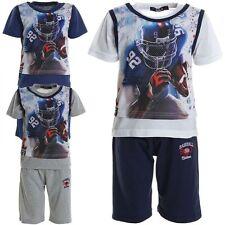 Markenlose Baby-Kleidungs-Sets & -Kombinationen für Jungen aus Baumwollmischung