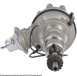 NEW Distributor Cardone 84-2809 289 302 SBF FORD MUSTANG GT COUGAR FALCON TORINO