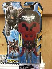 Ataque de aire de lujo Quicktek Batman El Caballero De La Noche Asciende