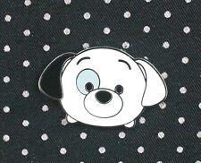 Disney Pin 101 Dalmatians Patch Puppy Tsum Series 2 Free Shipping