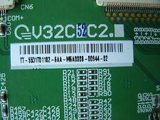 QDI V32C52C2 LVDS TCON BOARD