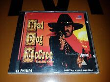 ## CD-i / CDI Spiel - Mad Dog McCree - TOP ##