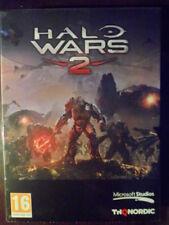 Halo Wars 2 Standard Edition PC Nuevo precintado Gran estrategia en tiempo real