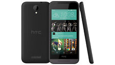 "Brand New HTC Desire 520 Slate Gray 4G LTE 8GB 8MP 4.5"" Unlocked AU SELLER SYD"