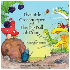 Story Time for Kids with Nlp by the English Sisters : The Little Grasshopper...
