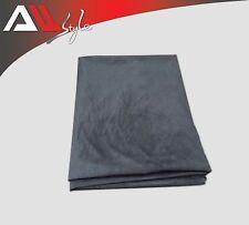 3yds0.8mm Car Seats Alcantar Fabric For BRIDE RECARO SPARCO EG EVO WRX S2000