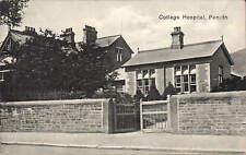 Penrith. Cottage Hospital.