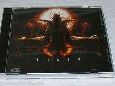 Orcus Birth CD New SEALED Album Black Death Heavy Metal