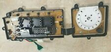 New Genuine OEM DC92-00383E  Samsung Washer PCB Assembly