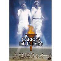 Carros de fuego (Chariots of Fire) (DVD Nuevo)