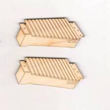 Xylophone 16 cm Bois Musique Instrument de musique pour musicien