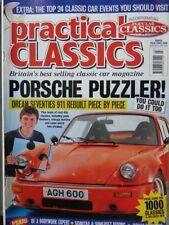 "March Classics Cars, 2000s Magazines"""