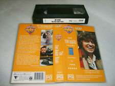 *Dr WHO - THE TOM BAKER YEARS - Collectors Edition *  ABC / BBC Roadshow Issue