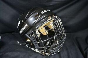 Men's Bauer Certified Ice Hockey Helmet HH1000L