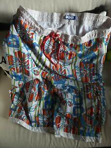 Swim Shorts Size XXL