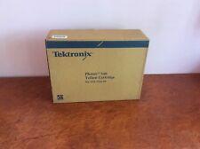 Tektronix Phaser 540 yellow toner cartridge 016-1322-00 original