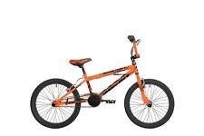 BICI BICICLETTA BMX FREE STYLE BIMBO /A RAGAZZO /A ATALA CRIME ARANCIONE
