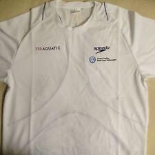 Australian TSS Aquatic Swim Club T-Shirt w/James Frizelles Gold Coast Volkswagen