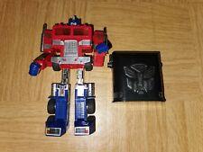 Transformers Optimus Prime G1 Original