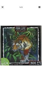 Master Jigsaw 500 Piece Puzzle Stephen Fishwick for Life Collection New & Sealed
