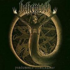 Behemoth - Pandemonic Incantations (Orange) - Reissue (NEW VINYL LP)
