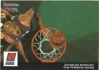 Charles Barkley Scoops Hoops 1993/94 NBA Basketball Card #HS21
