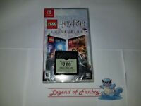 * New *  Lego Harry Potter Collection - Nintendo Switch  * Sealed Game *